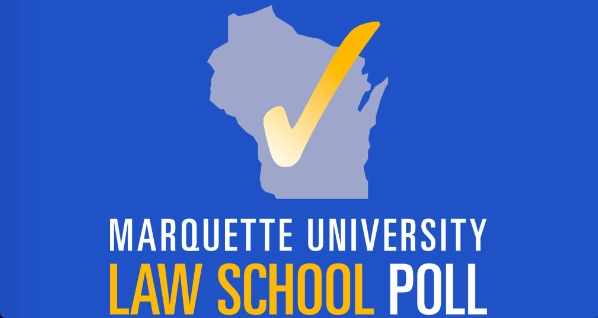 New Marquette Law School Poll shows Trump-Biden slightly closer