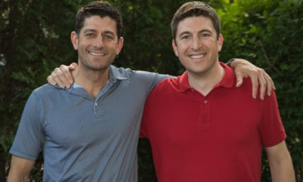 Speaker Ryan Endorses Bryan Steil in 1st Congressional District