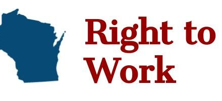 Wisconsin Right To Work Case Tests Prolonged Forced Union Dues