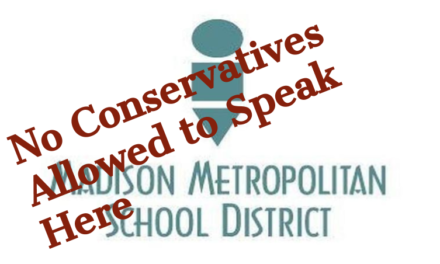Madison Adds Anti-Free Speech Radical to School Board
