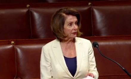 Nancy Pelosi Doubles Down On Progressive Health Care Failure While Stumping In Wisconsin