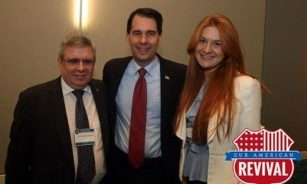 Walker Did Not Meet With Russian Agent, Despite Media Reports