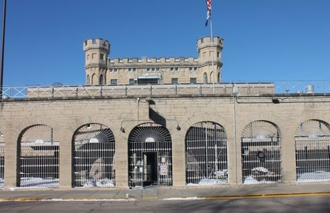 Tommy Thompson Reconsiders His Record on Prisons