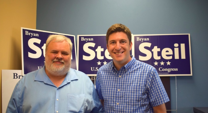 RightWisconsin Conversations: Bryan Steil on Immigration