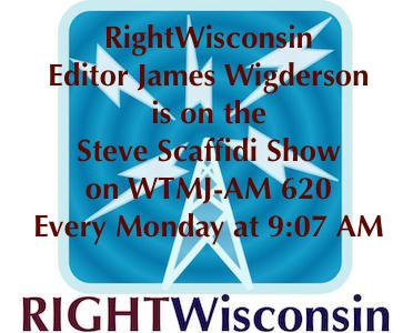 Wigderson on Scaffidi: Brett Kavanaugh, Tony Evers' Taxes, and the Low-Motivation GOP