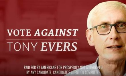 Evers Own Words on Education Spending Come Back to Haunt Him
