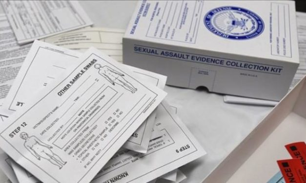 Justice Officials: Schimel and DOJ Solving 20-Year Rape Kit Problem In 3 Years