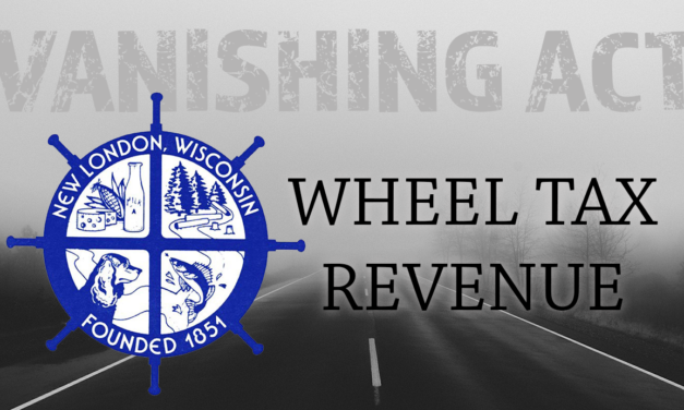 New London Officials Deny Wheel Tax Went Into General Fund – Contradicting City Budget