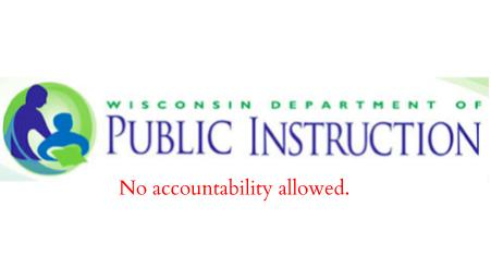 Department of Public Instruction Caves on Open Records Lawsuit