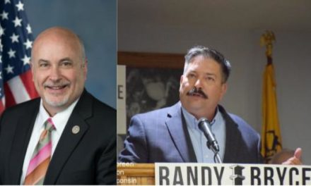 Does Randy Bryce Need a Babysitter?