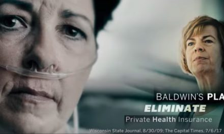 Vukmir Launches New Ad Attacking Baldwin on Health Care