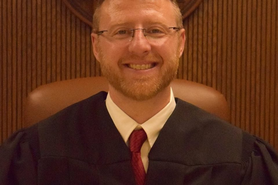NRA Makes Endorsement of Hagedorn for Wisconsin Supreme Court Official