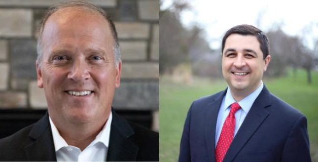Stations Agree to Stop Airing Ad Attacking Schimel