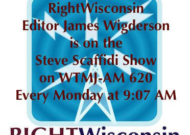 Wigderson on Scaffidi: Jim Schmitt, Josh Kaul, Tony Evers' Transition, and Defending the Border