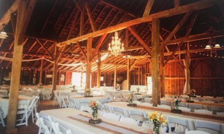 Joint Finance Committee Budget Motion Could Kill Wedding Barn Industry