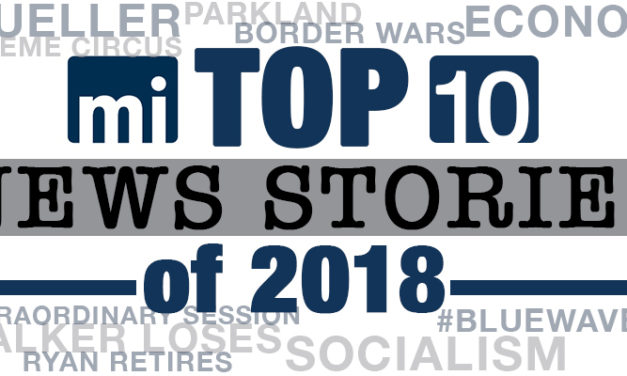 The MacIver Institute's Top News Stories Of 2018 – What A Ride