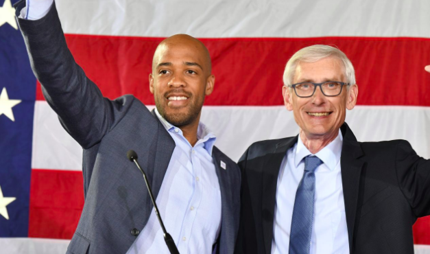 Could Tony Evers Buck History in 2022?