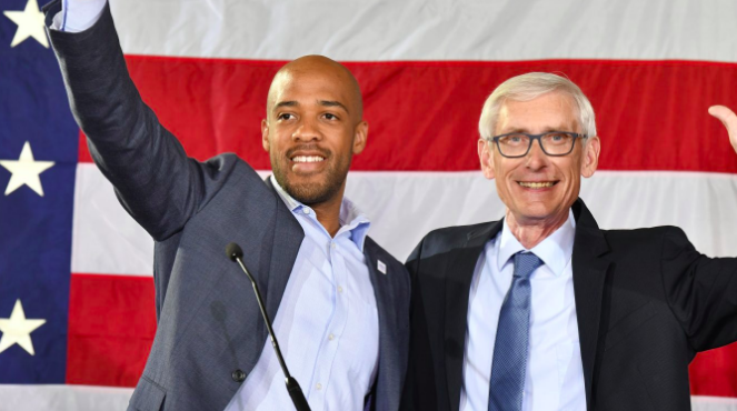 Evers recall effort falls short
