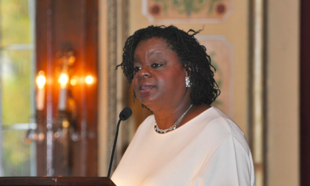 Gwen Moore and Democracy for Sale