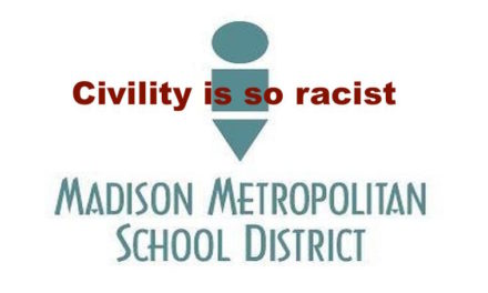 'Cops out of school' crowd in Madison denounces civility