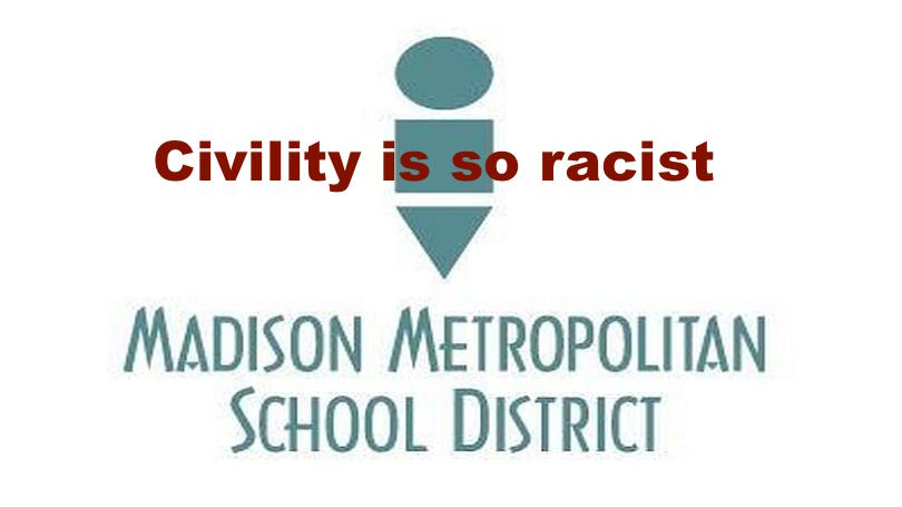'Unlearning whiteness' in the Madison schools