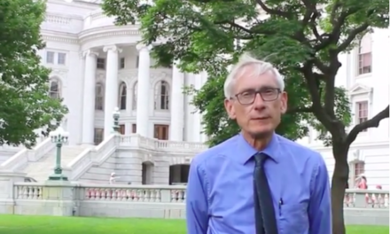 Wisconsin Republicans, Evers talk past each other on reopening state