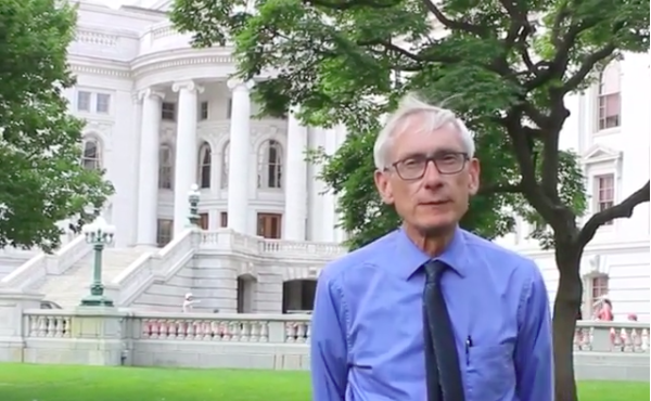 Evers Hides Emails From Open Records Request