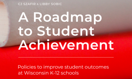 WILL Provides Public Policy Roadmap to Increase Student Achievement