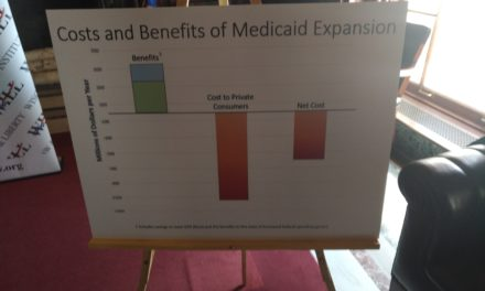 New Study Shows Medicaid Expansion Could Cost Average Family $700
