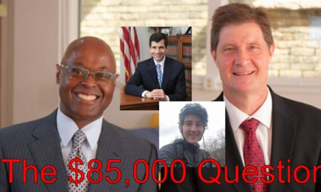 Lucas and Chisholm Owe Answers on Tammany Hall Style Nepotism