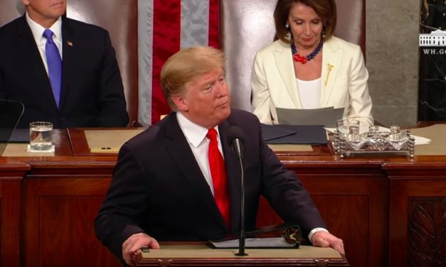 Reaction to President Donald Trump's State of the Union Address