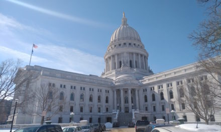 Committee hears arguments on Constitutional Amendment limiting governor veto powers