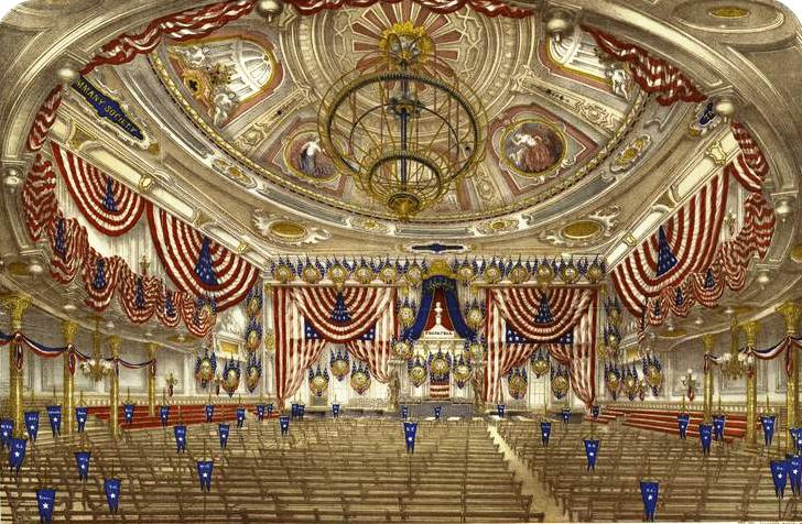 Will the Democratic National Convention Help Wisconsin Democrats?