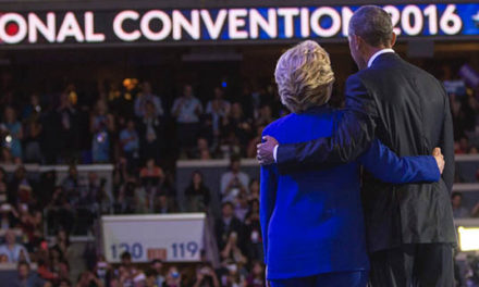 Wisconsin Dems, GOP thrilled DNC convention in Milwaukee in 2020