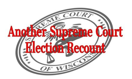 Still talk of recount as conservative Hagedorn edges liberal opponent to win Wisconsin Supreme Court race