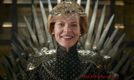 Will Tammy Baldwin Win the Democratic Game of Thrones?