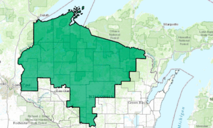 Different Sides of Trump in the Wisconsin 7th Congressional District