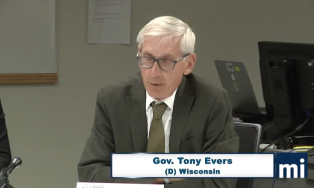 Gov. Evers' comments contradict his own attorneys in reporter-restriction lawsuit
