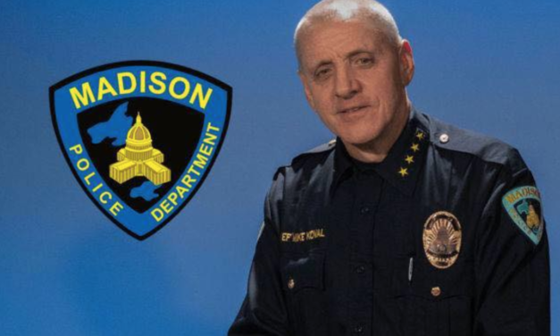 Madison Police Chief Abruptly Retires
