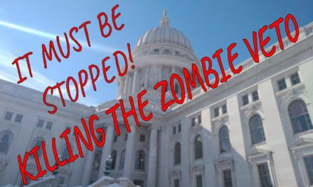 "Senate Passes Amendment to Kill the ""Zombie Veto"""