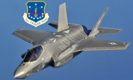 Need for F-35 Flies Above the Rhetoric