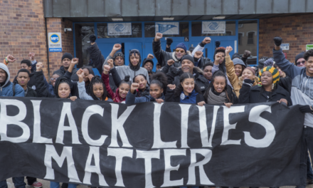 Black Lives Matter To Dominate MPS Calendar Next Week