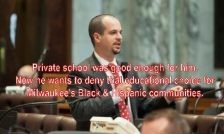 Brostoff Bill Backers Repeat Debunked School Choice Myths