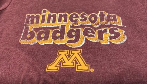 Wisconsin Conquers Minnesota