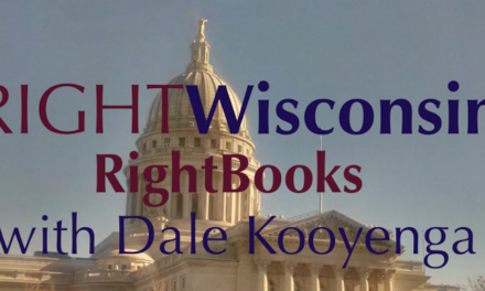 RightBooks: The Politics Industry