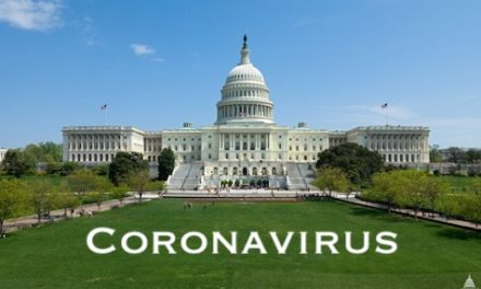 Wisconsin could see up to $2.25 billion in federal stimulus money for coronavirus response