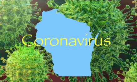 Nearly one million activate Wisconsin's coronavirus tracking app