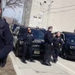 Milwaukee Police Shut Down Protest Outside Abortion Clinic