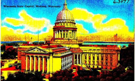 Wisconsin Republicans demand more protection for State Capitol