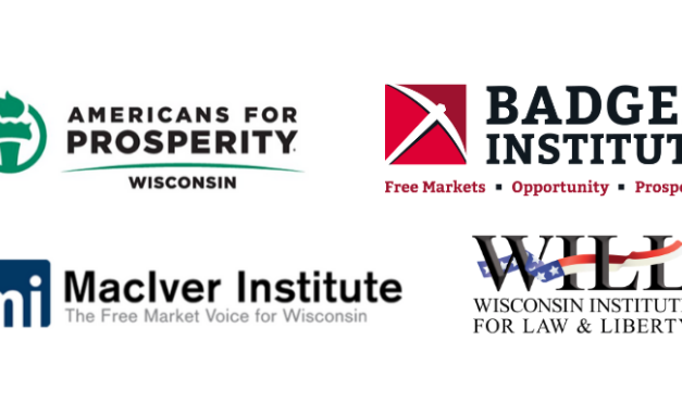Free-market Coalition Sends COVID-19 letter to legislators